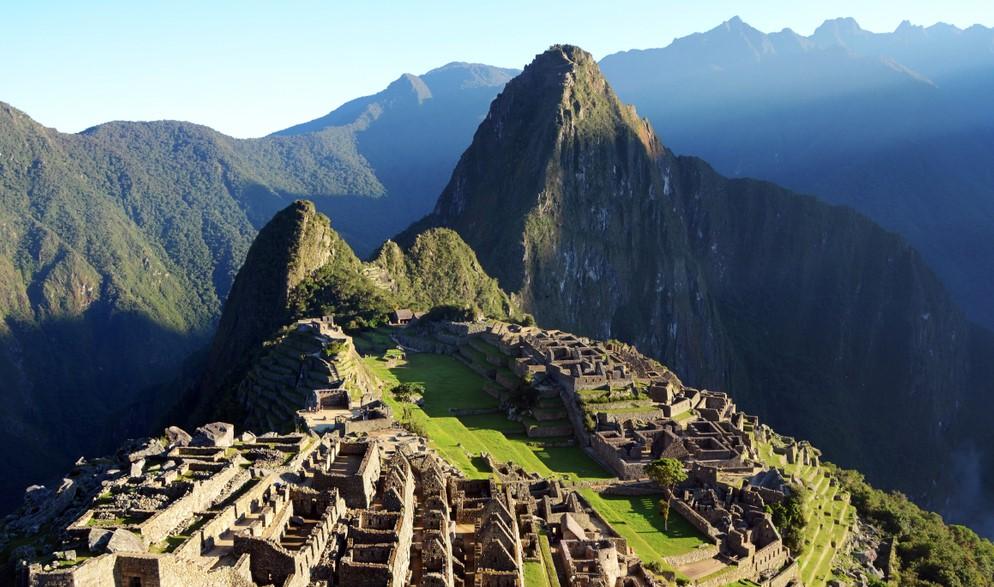 Доктрина древних цивилизаций