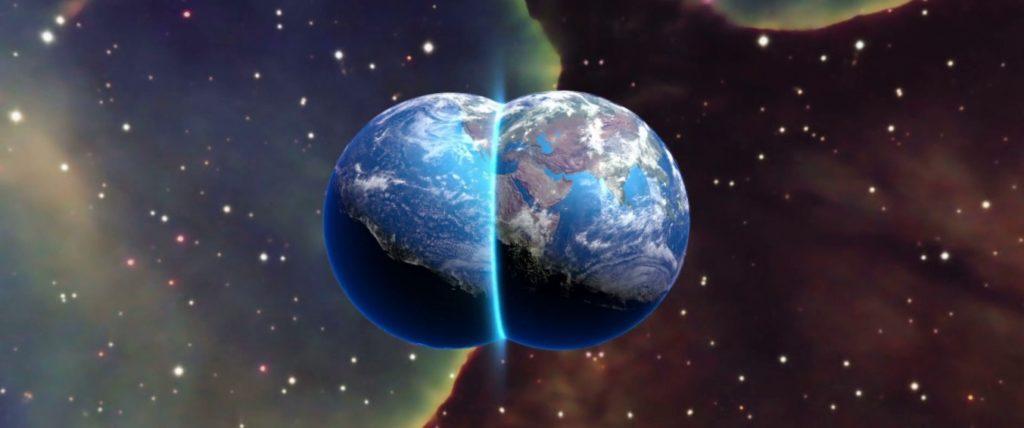 Теория о параллельных мирах