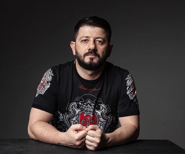 Галустян Михаил