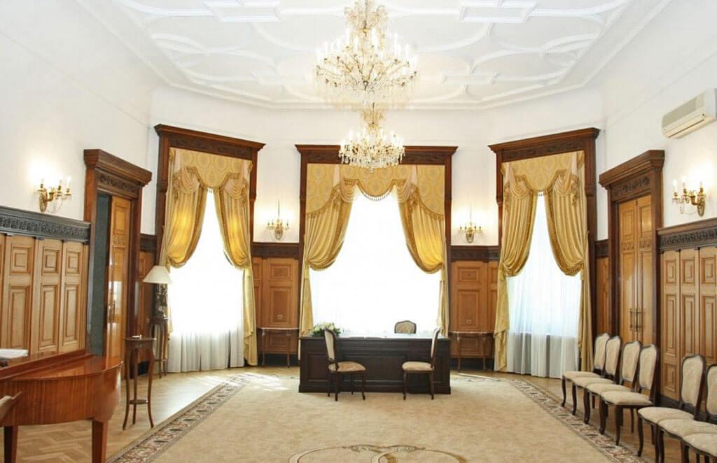Грибоедовский дворец бракосочетаний