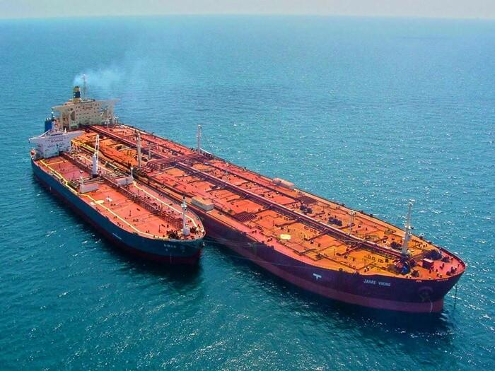 самый большой в мире корабль