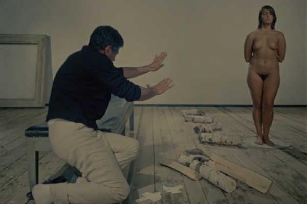 голые женщины в советских фильмах