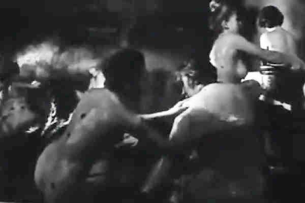 голые в старых фильмах