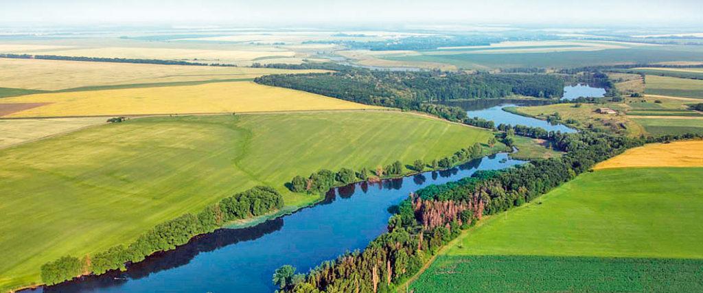 река вонча самая чистая в мире