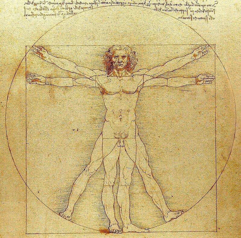 ТОП-20 изобретений Леонардо да Винчи, которые по сей день популярны во всем мире